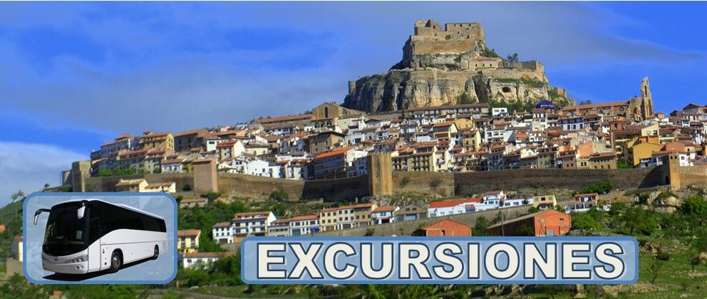 Excursiones de 1 día desde Valencia, Castellón y Valencia