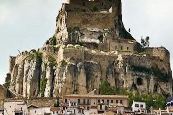 Excursión Morella y Balneario de la Balma