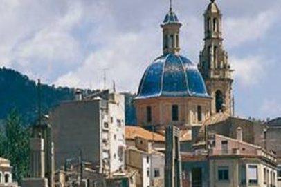 Excursión Alcoy y Villena - Tuserco Travel
