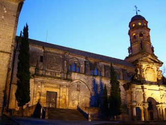 Ubeda y Baeza El Renacimiento - Tuserco Travel