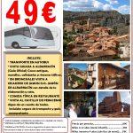 Excursión Sierra de Albarracín