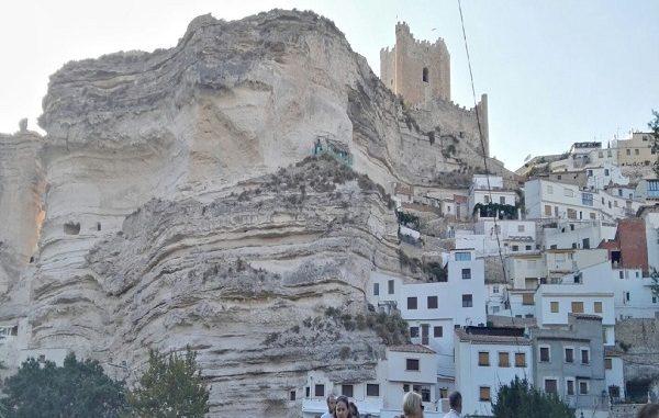 Excursión Alcalá del Jucar y Bodegas - Tuserco Travel