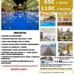 San Valentín 2018 Hotel del Golf Playa