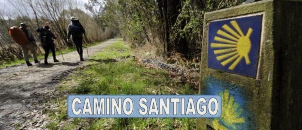 Camino de Santiago - Tuserco Travel