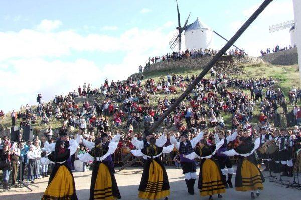 Fiesta del Azafrán Consuegra 2018 - Tuserco Travel