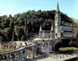 Pirineo Aragonés y Lourdes - Tuserco Travel
