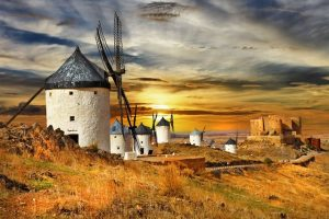 Ruta del Quijote - Tuserco Travel