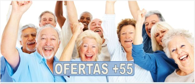 Ofertas +55 - Tuserco Travel