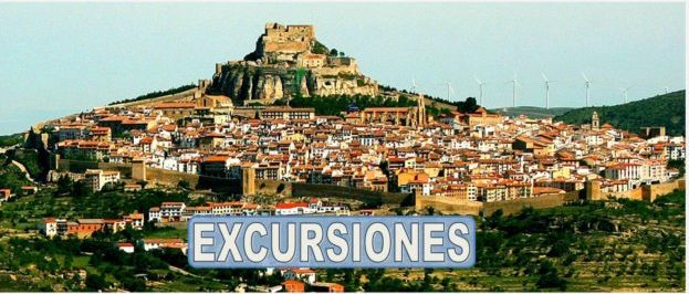 Excursiones - Tuserco Travel