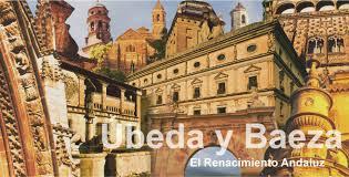 Circuitos El Renacimiento Ubeda y Baeza