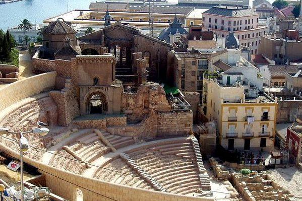 Circuito Murcia y Cartagena - Tuserco Travel