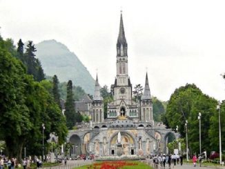 Lourdes 2018 - Tuserco Travel