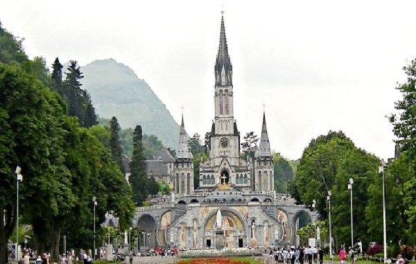Lourdes 2018 - Tuserco Travel