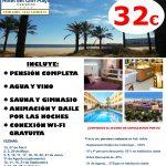 Oferta Días Chollo Hotel del Golf Playa