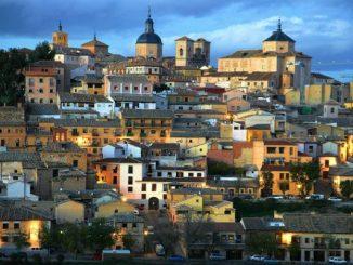Circuito Toledo - Tuserco Travel