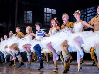 Billy Elliot y el Madrid de los Austrias