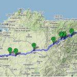 El Camino de Santiago. Una forma diferente!