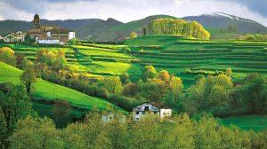 Ruta de la Brujería Valle del Baztány Navarra