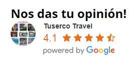 Opiniones Tuserco Travel