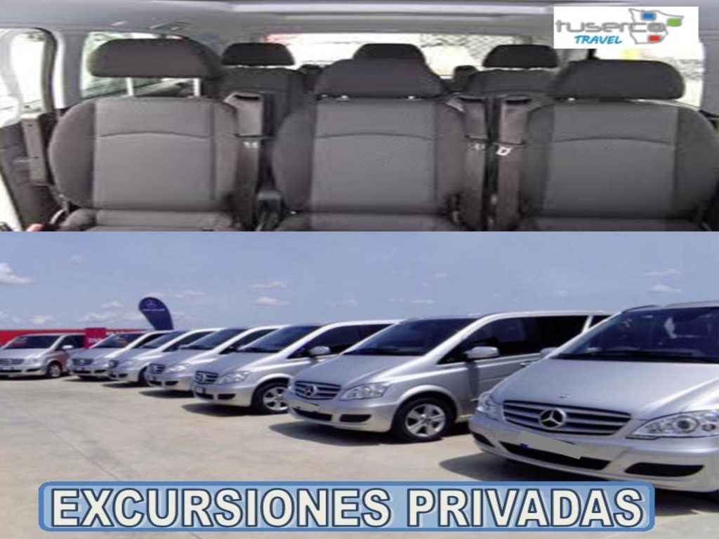 Excursiones Privadas