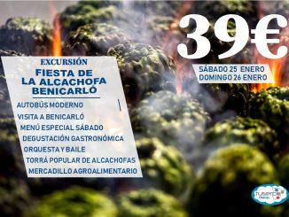 Fiesta de la Alcachofa Benicarló
