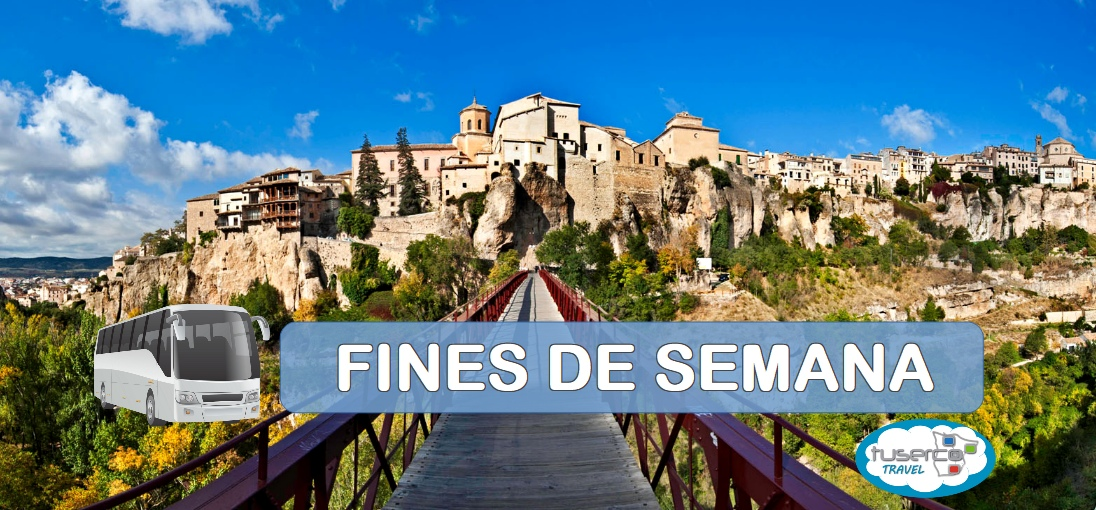 Fines de Semana - Tuserco Travel