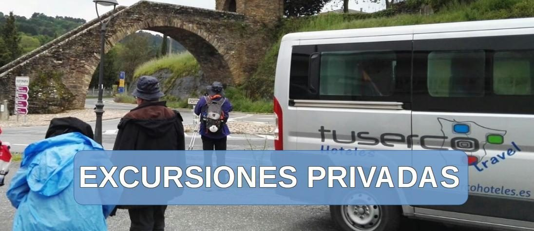 Excursiones Privadas - Tuserco Travel