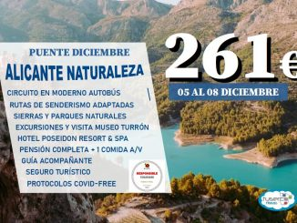 Alicante Naturaleza