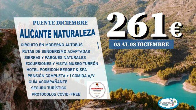 Alicante Naturaleza