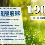 Circuito Alicante Respira Aire Puro